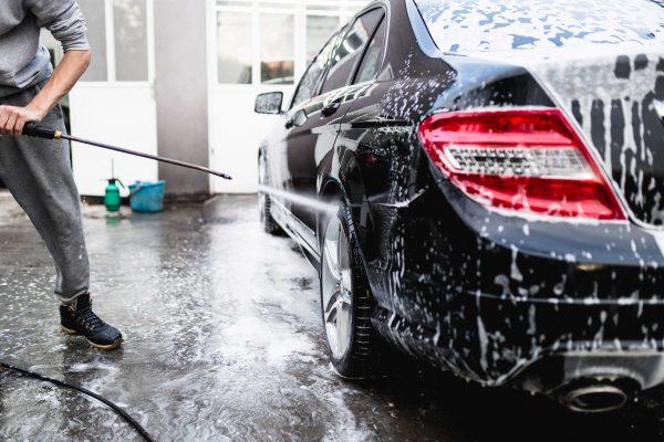 Car wash in kolkata